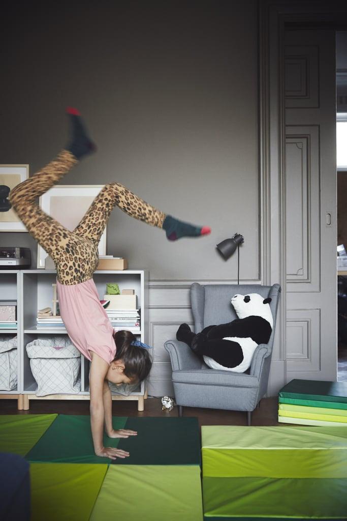 IKEA | kidsroom ideas | |блог senko architects| дизайн интерьера детской комнаты | дизайнер интерьера украина киев