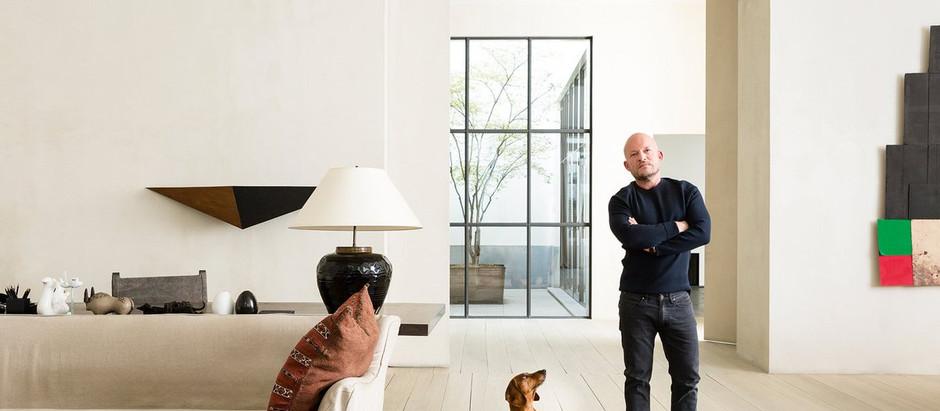 Винсент Ван Дуйсен -основоположник новой волны бельгийского минимализма