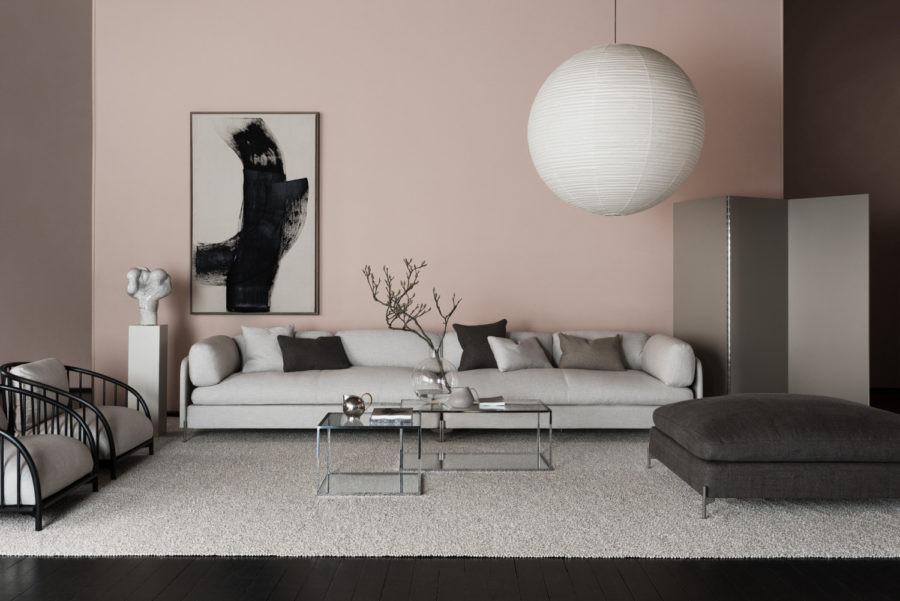 Lotta Agaton|  Ковры в современном интерьере: 10 идей для оформления|блог senko architects| дизайн интерьера детской комнаты | дизайнер интерьера украина киев  | scandinavian carpet | минимализм  интерьер