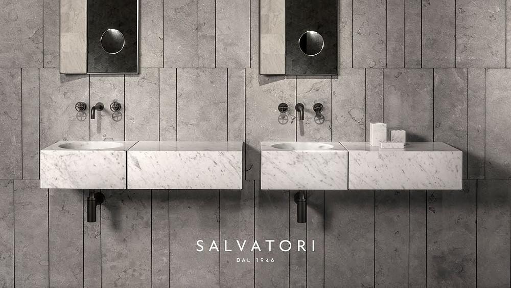 Тренды в дизайне интерьера 2019 |  блог SENKO architects | цвета в интерьере 2019 | интерьер 2019 | дизайн интерьера киев | дизайнер интерьера |  дизайн бюро украина SALVATORI | камень в интерьере
