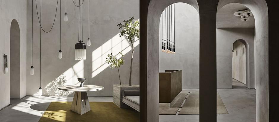 Шоурум Apparatus открывает свои двери в Лос-Анджелесе