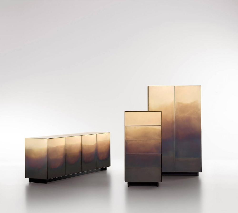 De Castelli | Тренды в дизайне интерьера 2019 |  блог SENKO architects | цвета в интерьере 2019 | интерьер 2019 | дизайн интерьера киев | дизайнер интерьера |  дизайн бюро украина