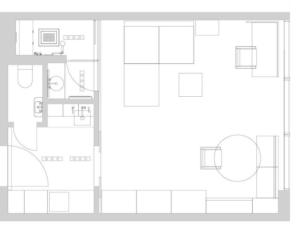 Sieger Design | ТОП 10  дизайн проектов квартир студий | блог SENKO architects | квартира студия | дизайн интерьера квартиры студии | смарт квартира интерьер | небольшая квартира дизайн | дизайн интерьера |минимализм | архитектурное бюро киев