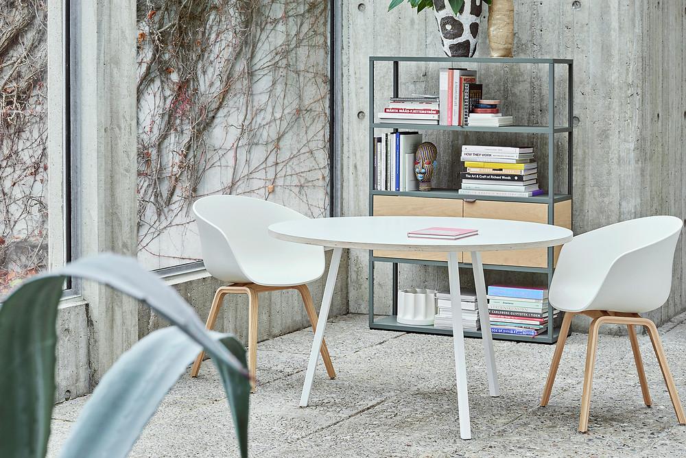 HAY | ТОП 10 магазинов мебели для скандинавского интерьера | блог SENKO architects | скандинавская мебель | мебель в скандинавском стиле | скандинавский стиль в интерьере | скандинавский интерьер | дизайн студия | дизайн бюро киев | дизайн интерьера украина
