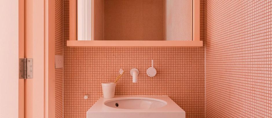 Коралловый цвет: 5 советов по декорированию интерьера  в трендовой палитре