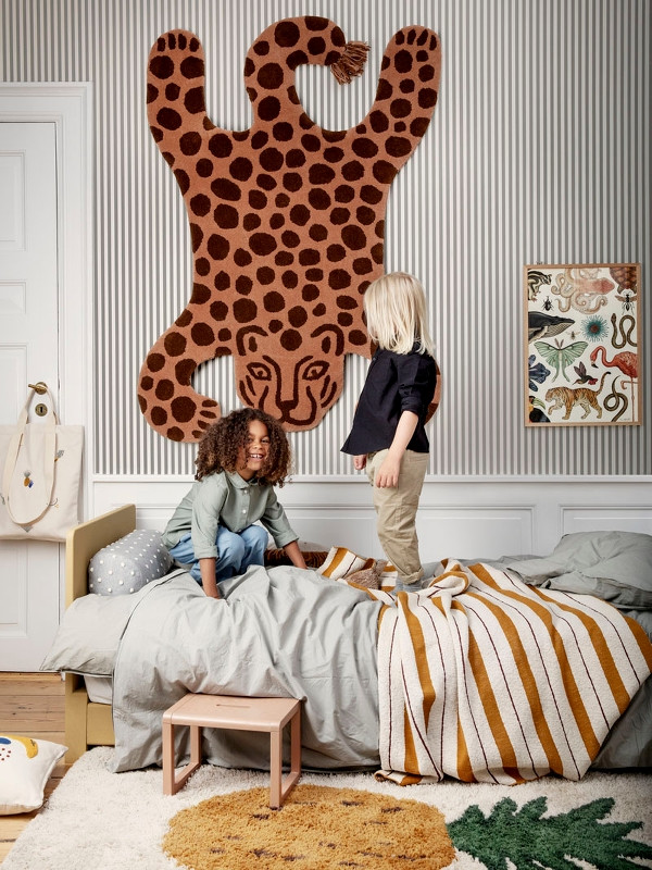 Ferm Living | kidsroom ideas | |блог senko architects| дизайн интерьера детской комнаты | дизайнер интерьера украина киев