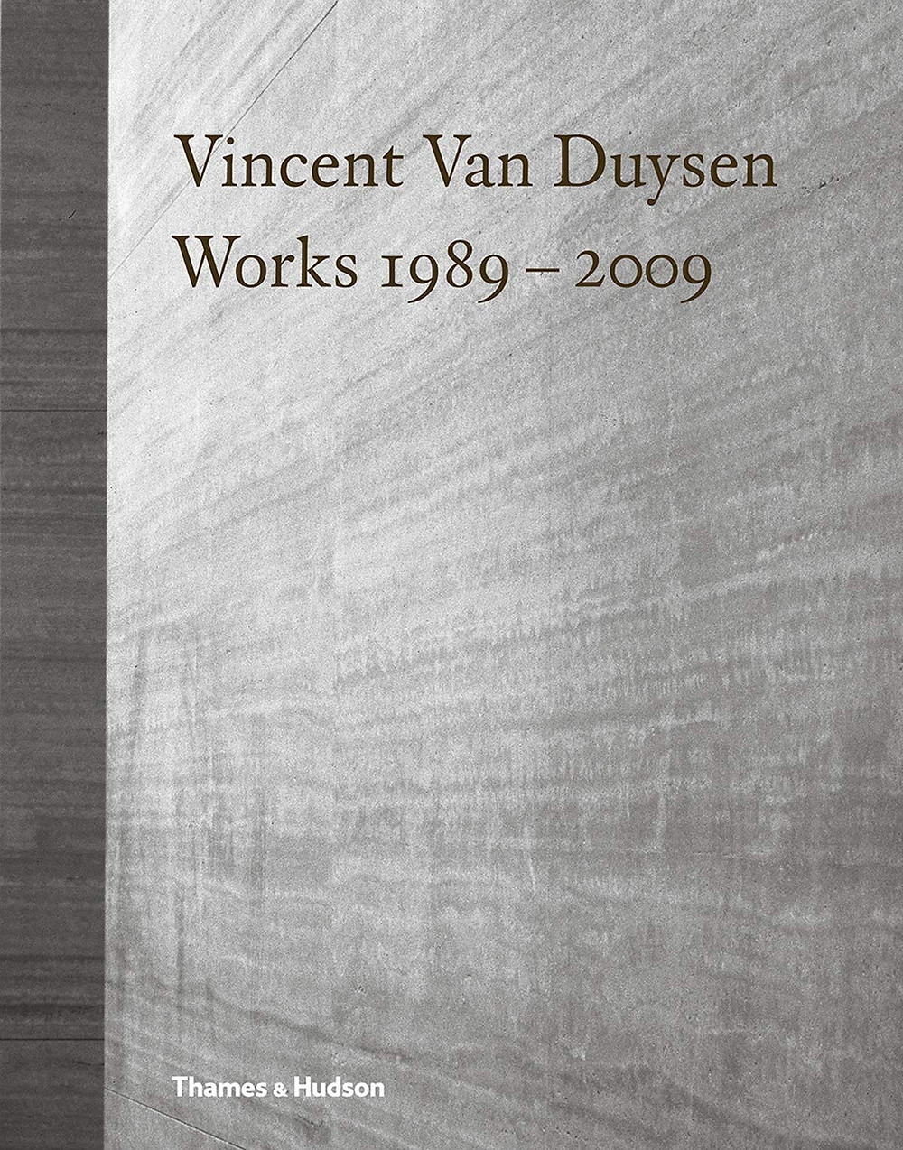 Vincent Van Duysen: Works 2009-2018 |Анонс новой монографии от Винсента Ван Дуйсена| блог| SENKO architects