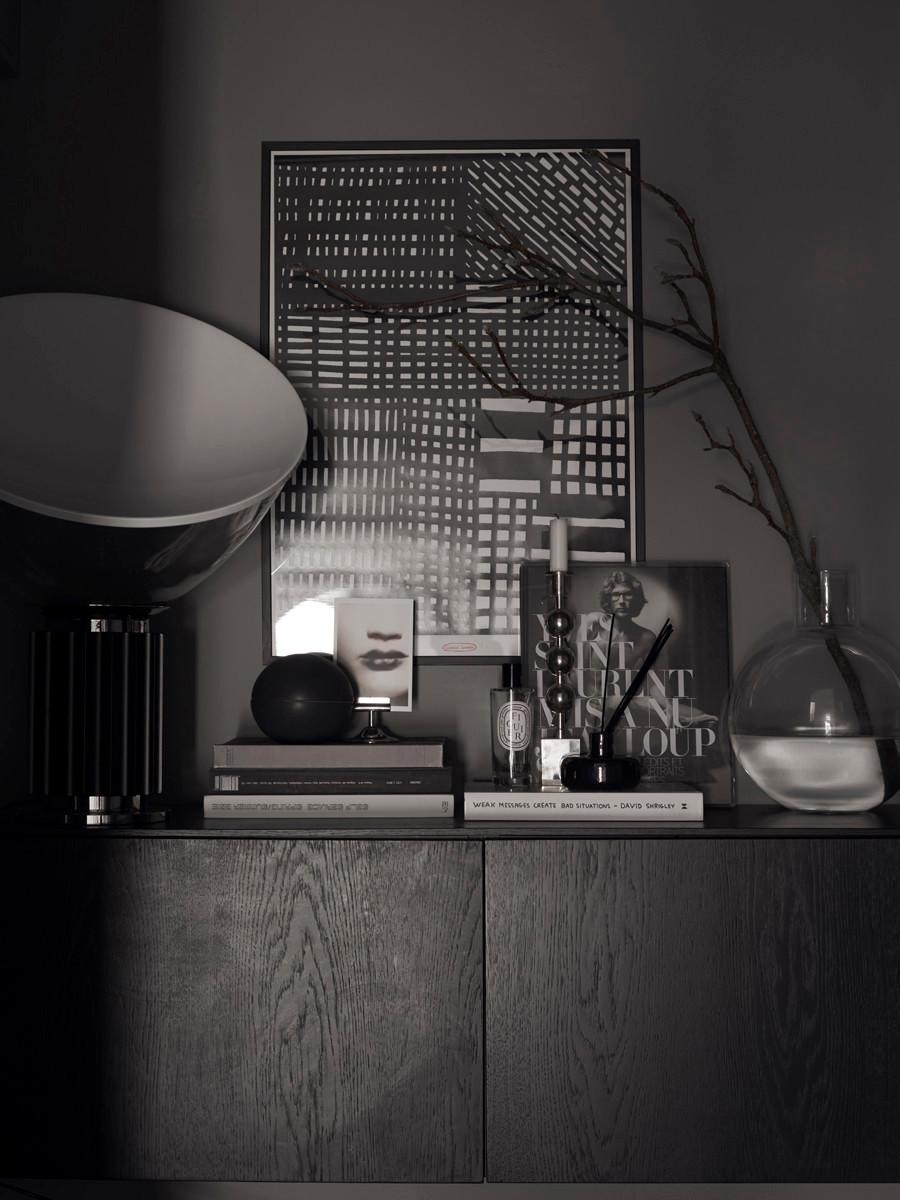 Scandi noir:  современный скандинавский интерьер в темных тонах /  блог senko architects /скандинавский стиль в интерьере / дизайн студия украина/ дизайн бюро киев /scandinavian interior / мебель и декор в скандинавском стиле