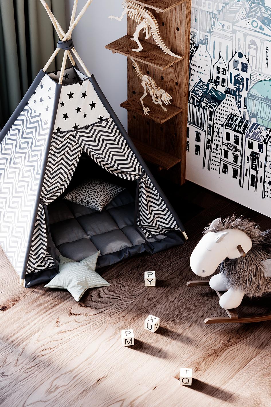 kids wigwam| kidsroom ideas | |блог senko architects| дизайн интерьера детской комнаты | дизайнер интерьера украина киев