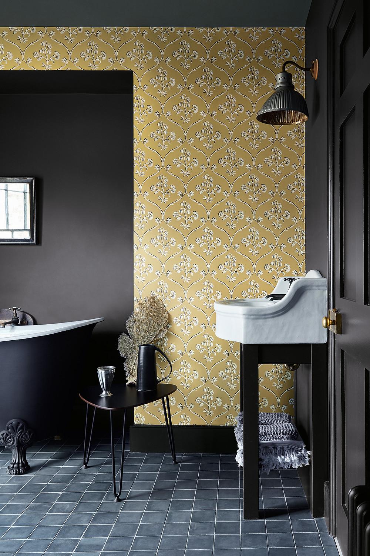Little Greene | серый цвет в интерьере. блог об архитектуре и дизайне. Senko architects | blog