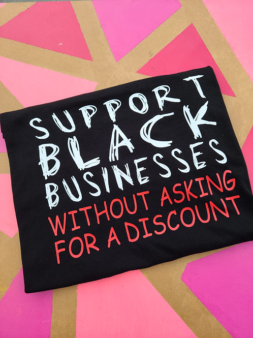 Support...Businesses