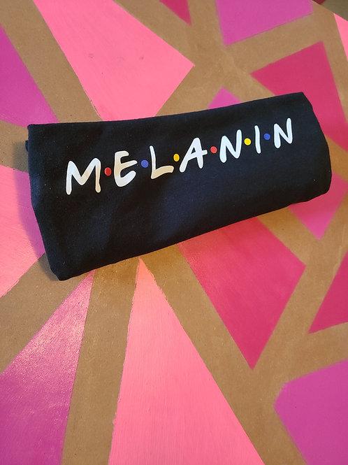 Melanin - Friends Theme