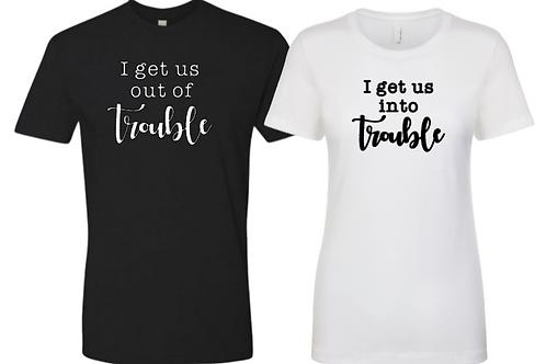 Trouble Set
