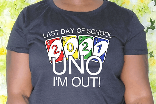 UNO Out!