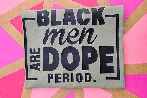 Black Men...Period