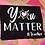 Thumbnail: You Matter