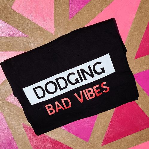 Dodging Bad Vibes