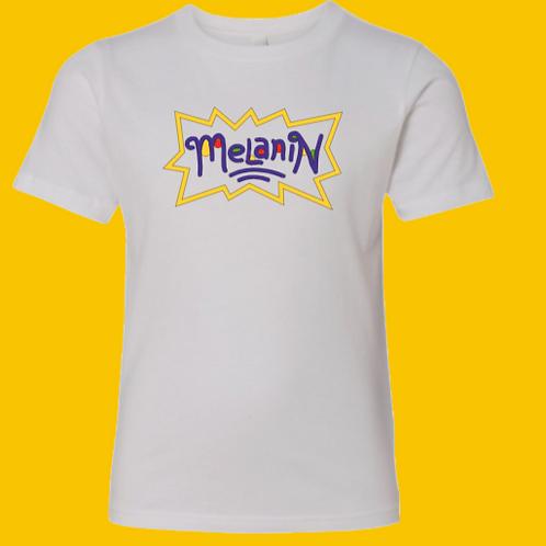 Melanin-Rugrats Inspired
