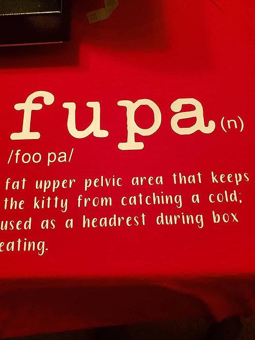 FUPA definition