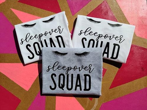 Sleepover Squad