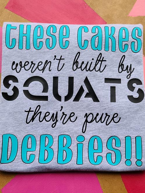 Debbie Cakes