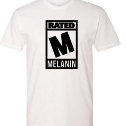 Rated Melanin