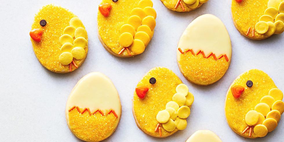 Cookies & Coaching