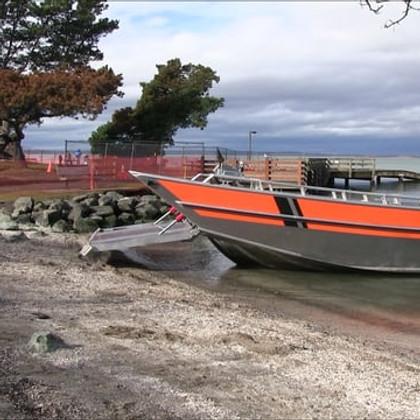 Maxgate Landing Video