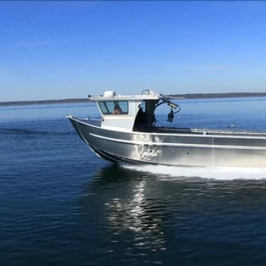Commercial Fishing Boat Videos