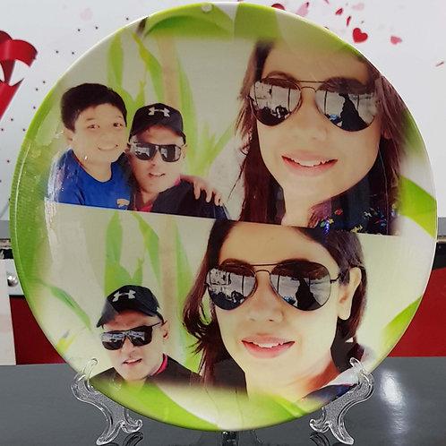 Plate WL