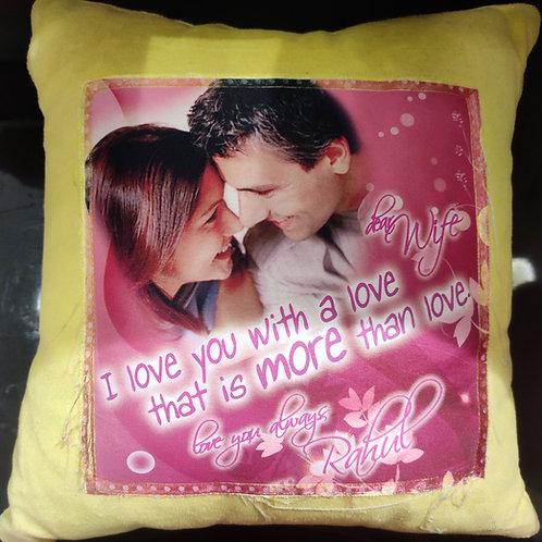 Pillow SQ