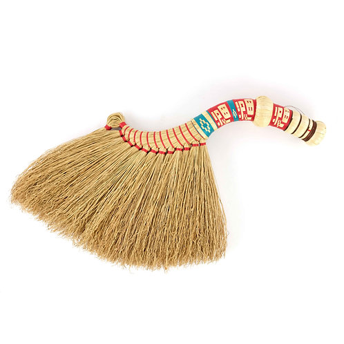 Handmade Broom