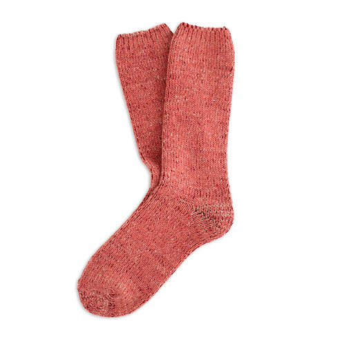 Pink Recycled Wool | Thunders Love | 36-39