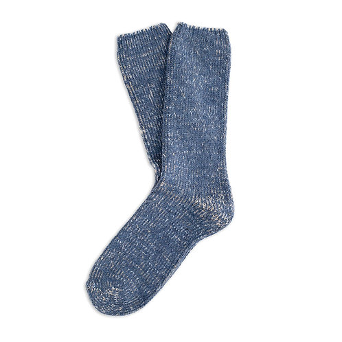 Blue Recycled Wool | Thunders Love | 36-39