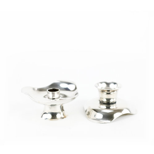 Danish Candleholders from HOH