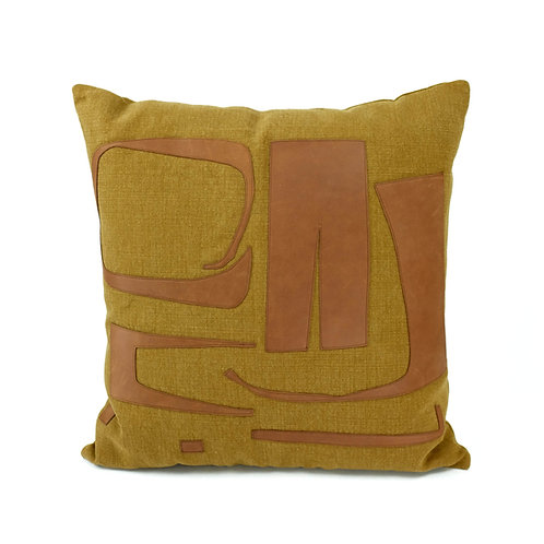 'Odradeks' Cushion