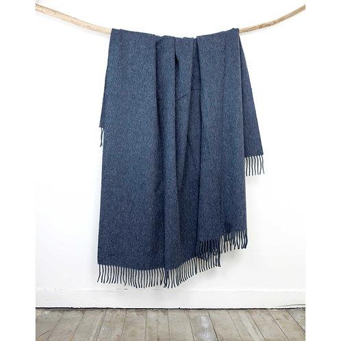Alpaca // Wool Blanket