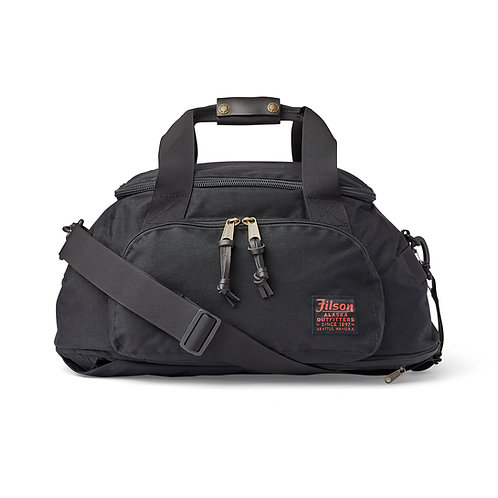Filson | Duffle Backpack in Dark navy