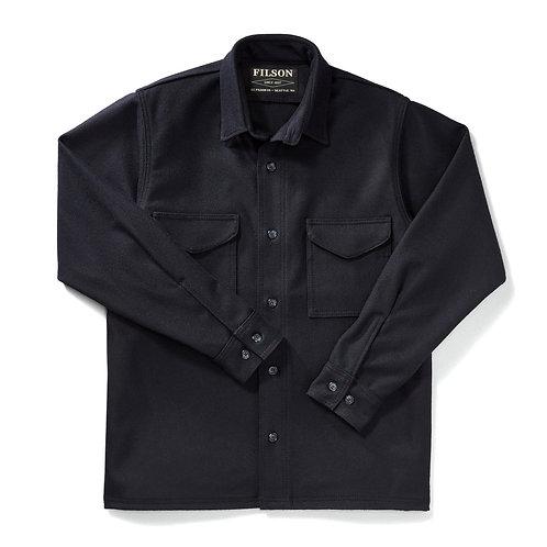 Wool Jac-Shirt
