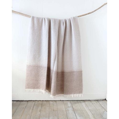 Mohair // Merino Blanket