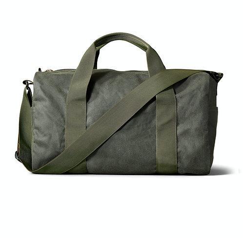 Filson - Small Tin Cloth Field Duffel Bag - Spruce
