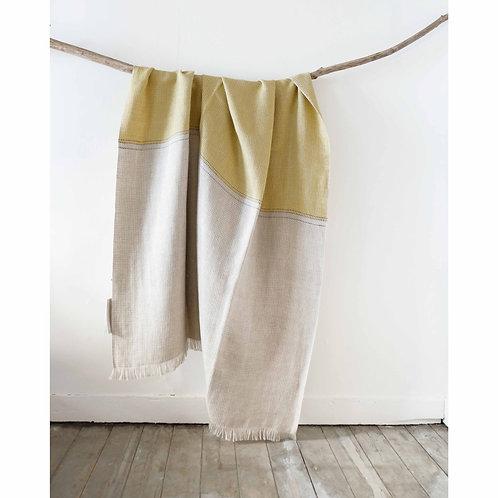 Handwoven Linen D'ABORD Teixidors