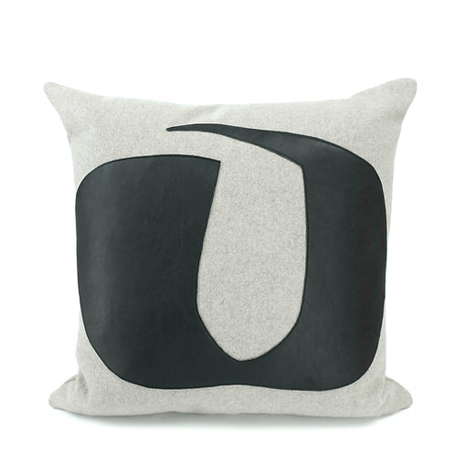 'Open Lock' Cushion