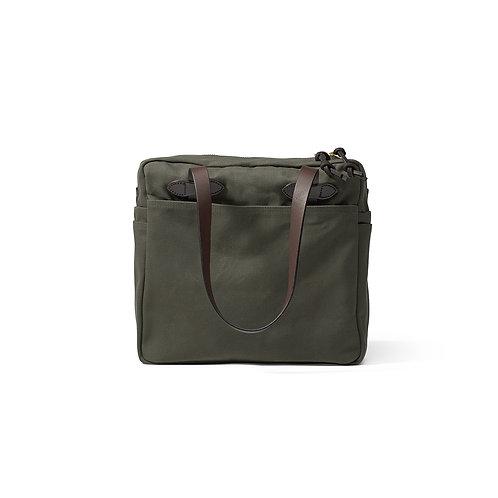 Filson - Original Briefcase in Otter Green
