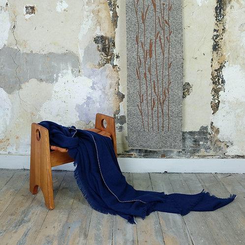 Mid-century modern stool by Gilbert Marklund