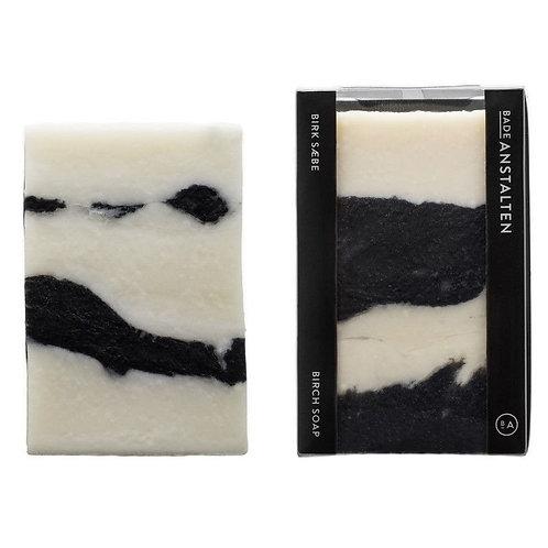 Handmade Birch Soap - Badeanstalten