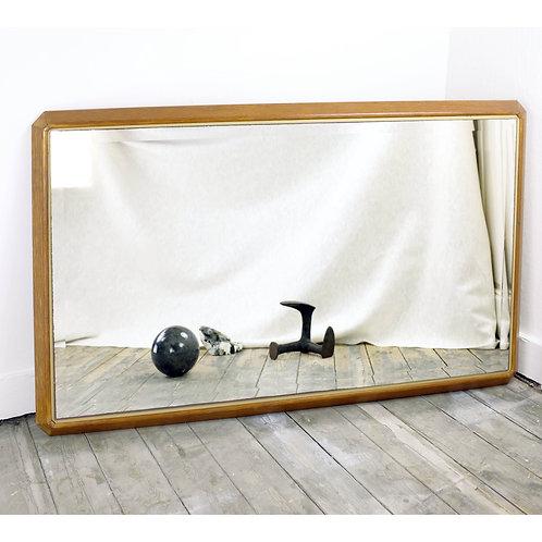 Mid century modern Wall Mirror