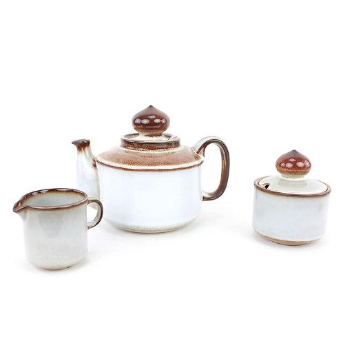 Søholm 'Sonja' Tea Set