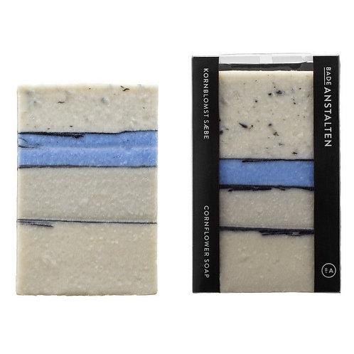 Cornflower Soap - Badeanstalten - Handmade in Denmark