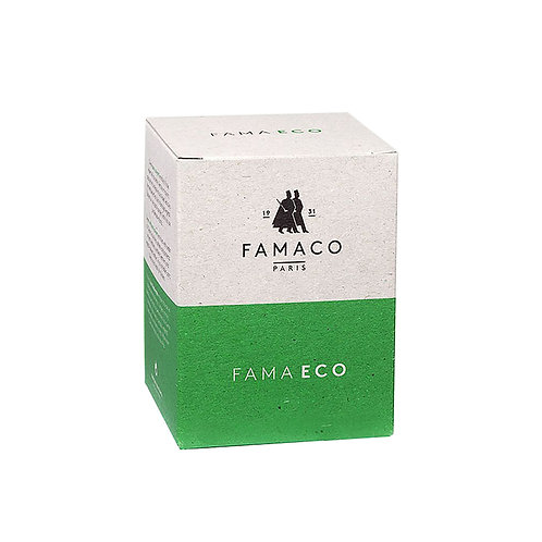 FAMACO Solvent Free Treatment Cream for all types of leather - 100ml